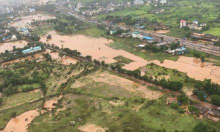 """RECHAUFFEMENT CLIMATIQUE – """"l'avertissement le plus sévère jamais lancé"""" de l'ONU"""
