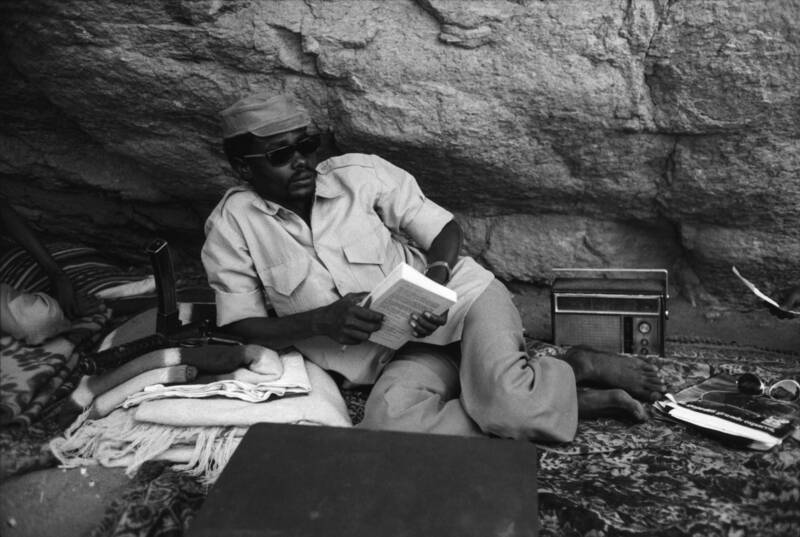 PORTRAIT – La tumultueuse vie de Hissène Habré