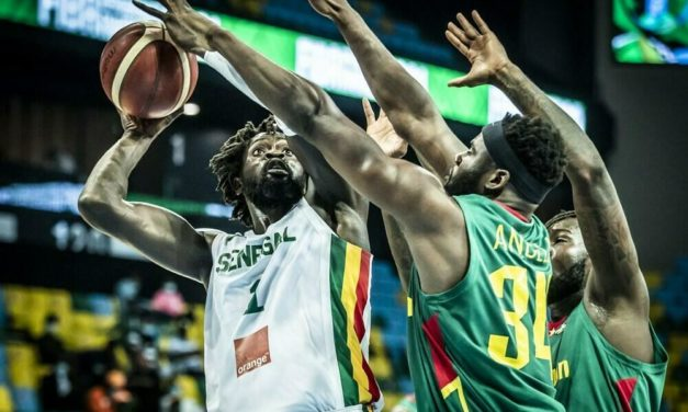 AFROBASKET – Le tableau des quarts de finale est connu