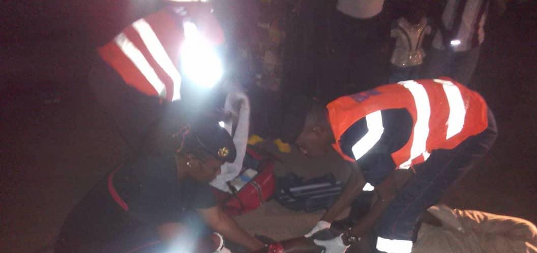ALMADIES – Un homme s'est suicidé cette nuit devant chez Youssou Ndour