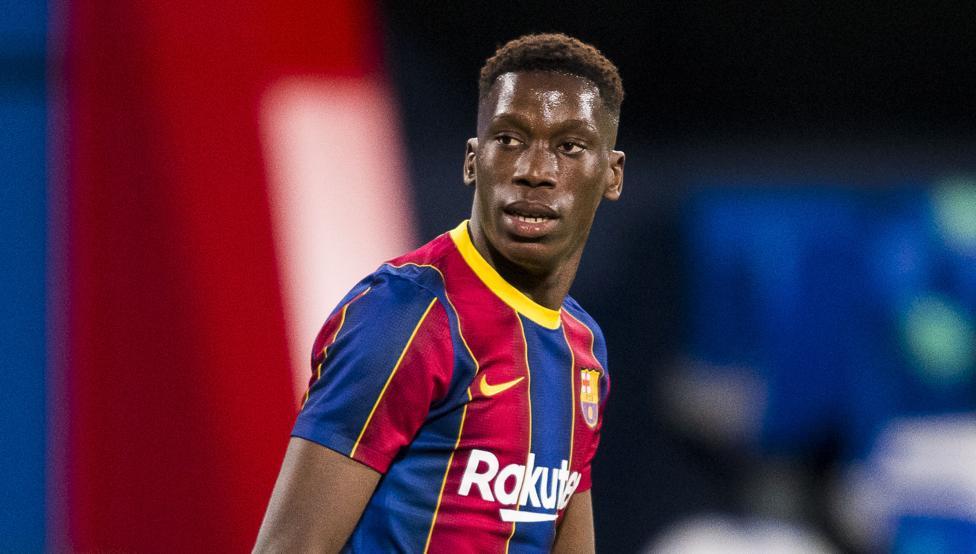 URGENT – Ilaix Moriba chosit la Guinée!