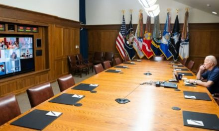 CHUTE DE KABOUL – Des images indélébiles et négatives pour Biden