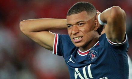 PSG – Riolo accule Mbappé