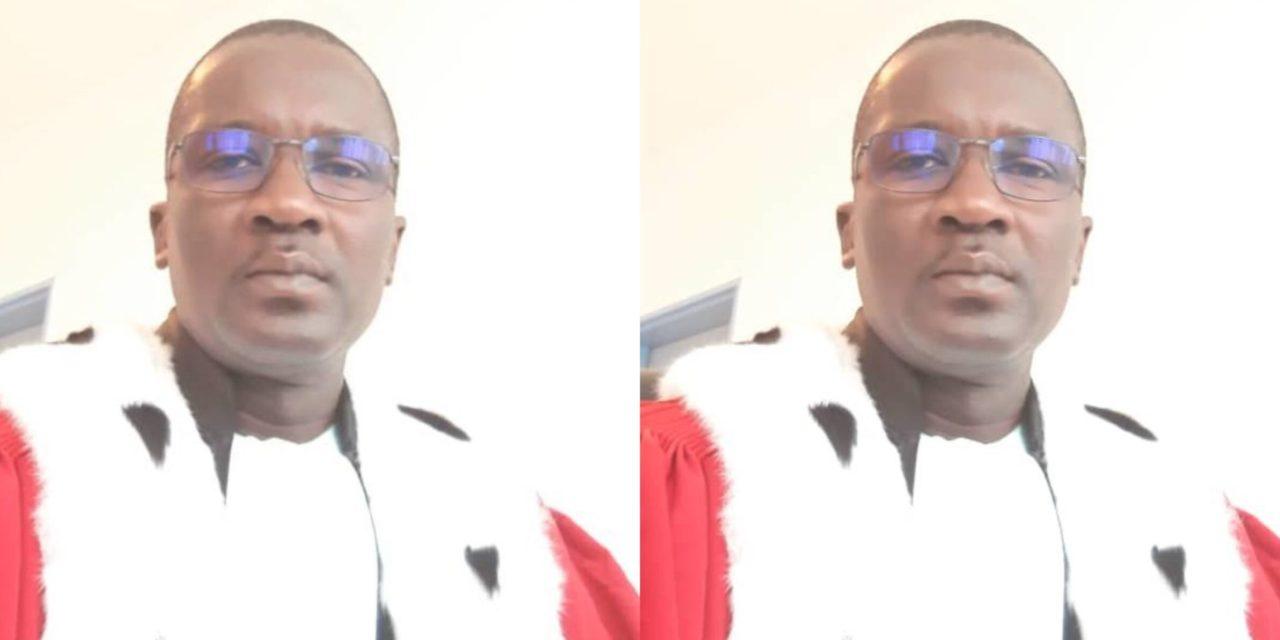 Ousmane Chimère Diouf nouveau président de l'Ums: Les 4 défis du successeur de Téliko