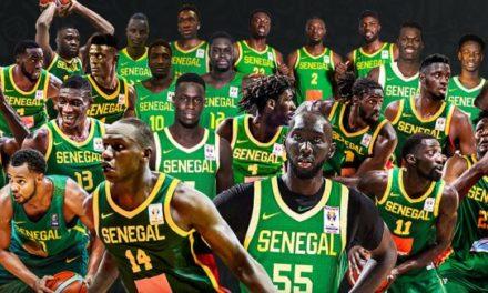 AFROBASKET 2021 – Les 12 Lions de Boniface Ndong