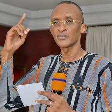 """ABDOULAYE SAYDOU SOW – """"Je n'ai jamais utilisé mon poste de ministre pour m'imposer dans le football sénégalais"""""""