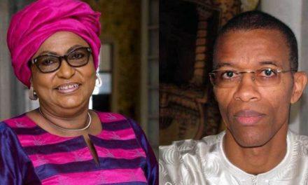 DESTRUCTION DU BATIMENT PRINCIPAL DU MARCHÉ SANDAGA  – El Wardini va poursuivre Alioune Ndoye