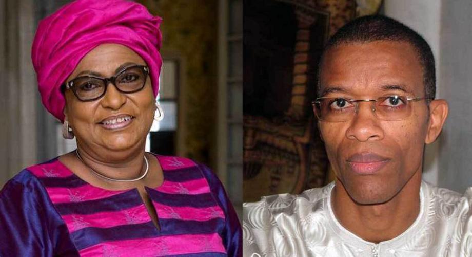DEMOLITION DE SANDAGA – Alioune Ndoye marque son territoire et tacle El Wardini