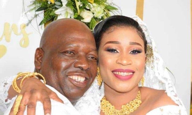 Abass Jarju : Révélations sur l'époux d'Aïda Samb, la choriste de Youssou Ndour