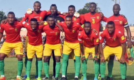ÉLIMINATOIRES MONDIAL 2022 – La Guinée Conakry veut recevoir au Sénégal