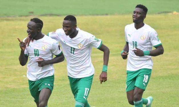 CLASSEMENT FIFA – Le Sénégal reste leader africain!