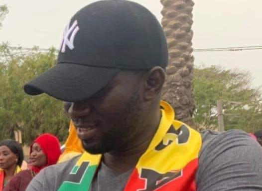 DIFFAMATION ET DIFFUSION DE FAUSSES NOUVELLES – L'activiste Outhmane Diagne libre, mais…