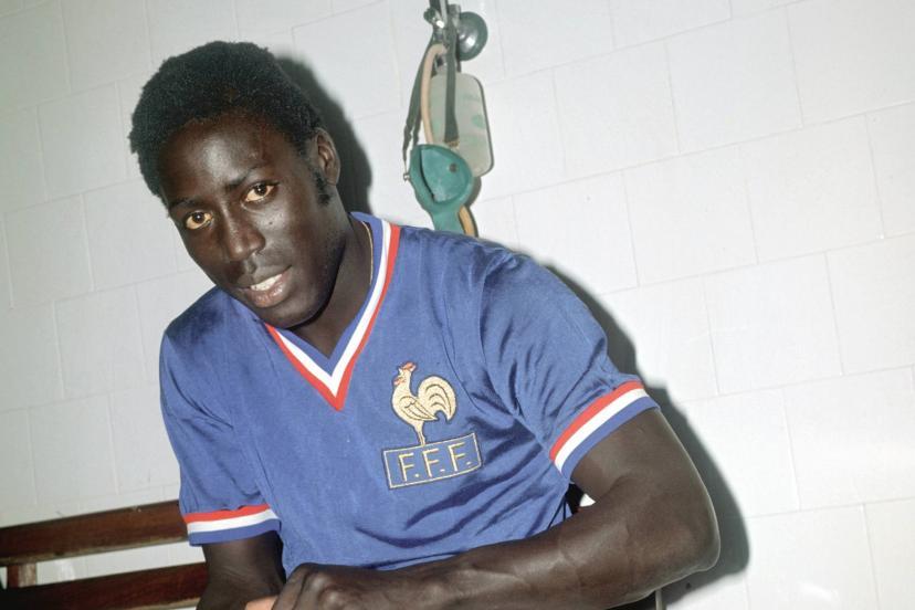 FOOTBALL – Après 39 ans de coma, Jean-Pierre Adams est décédé