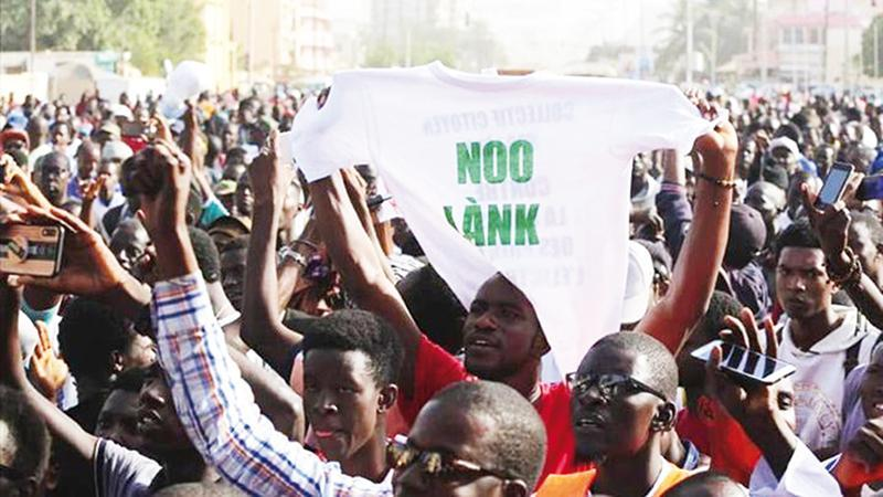 AFFAIRE BOUGAZHELI – Noo Lànk dénonce une justice à deux vitesses et interpelle l'UMS