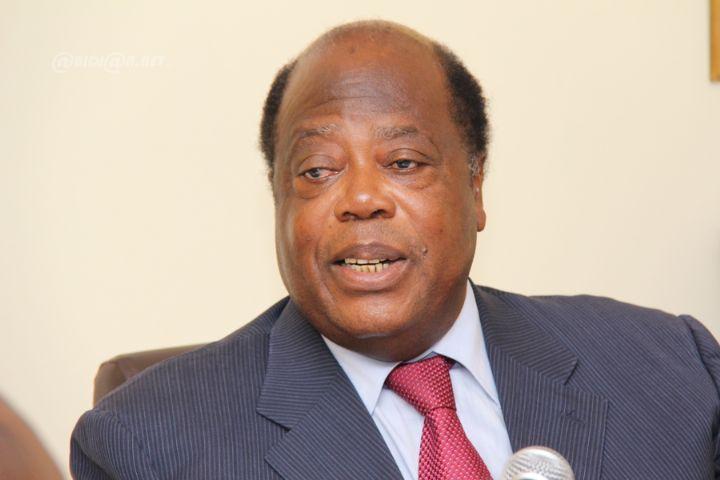 COTE D'IVOIRE – Décès de Charles Konan Banny