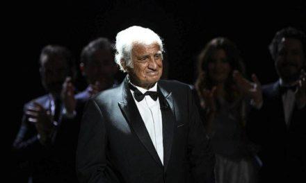 Décès de l'acteur français Jean-Paul Belmondo