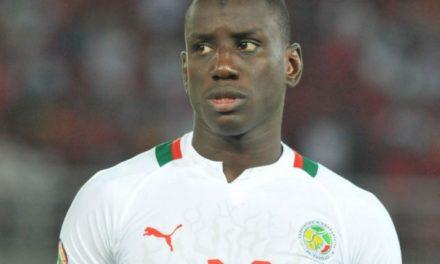OFFICIEL – Demba Ba prend sa retraite!