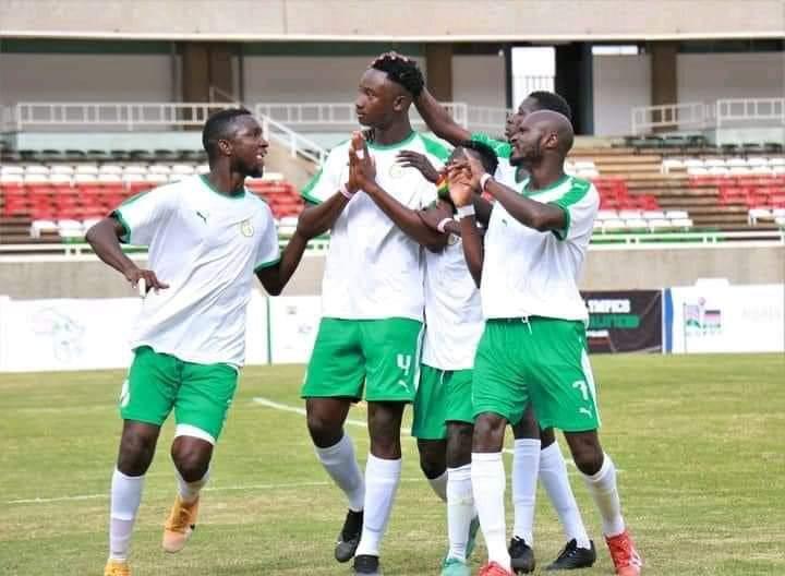 CAN SOURDS-MUETS – Le Sénégal sacré champion d'Afrique!