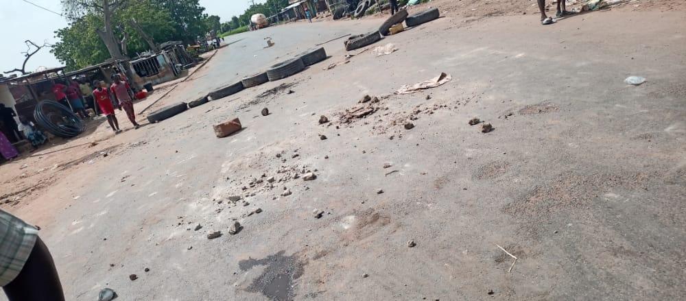 """FOUTA TAMPI"" – Les jeunes désavouent Fatoumata Ndiaye"
