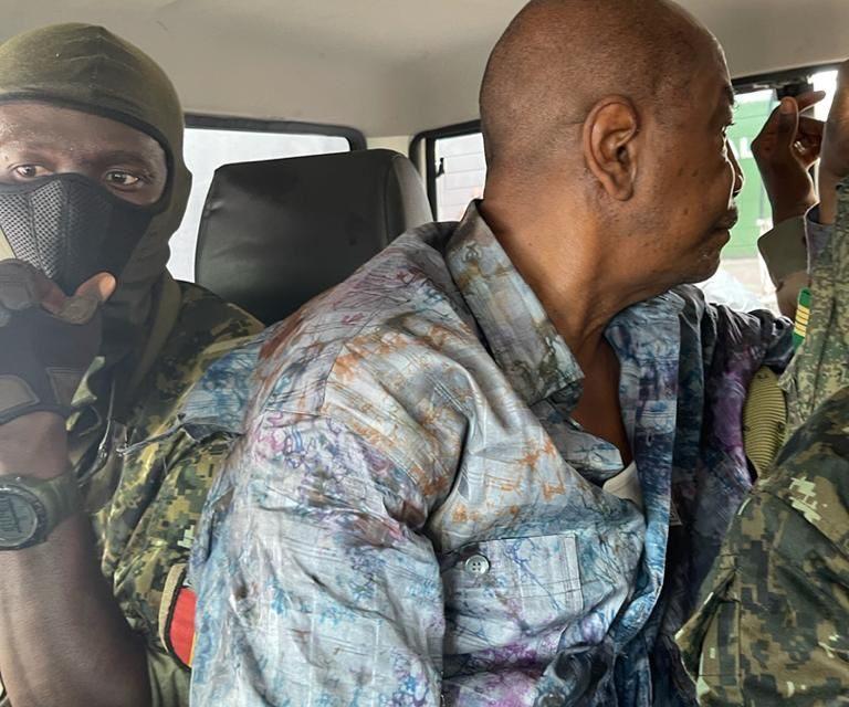 """Ousmane Sonko sur le putsch en Guinée : """"Il y a un an à peine, j'avais alerté…"""""""