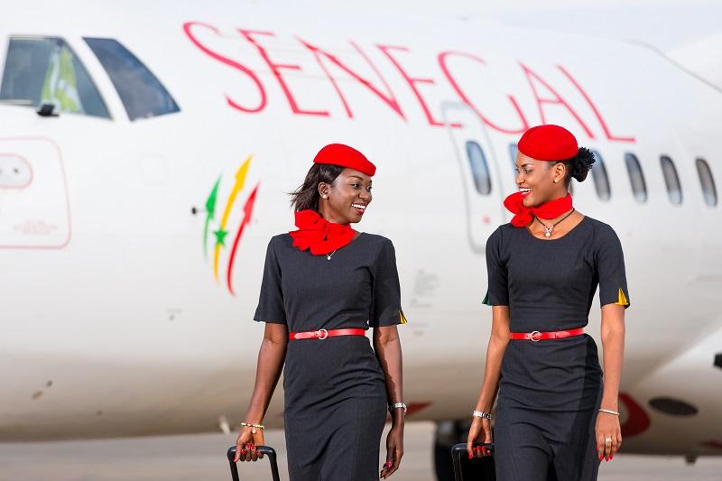 AIR SENEGAL – Couacs en série