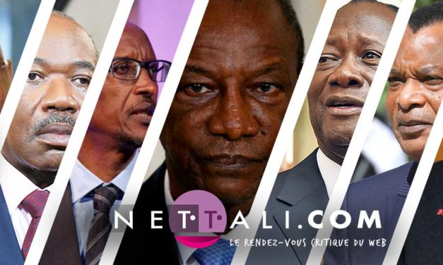 IDIOVISUEL – Dans le piège de la démocratie à l'africaine
