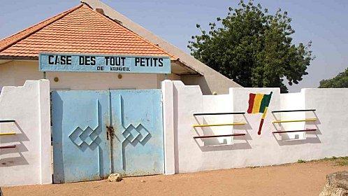 ASSIETTE FONCIERE DEVANT ABRITER LES CASES DES TOUT-PETITS – Maimouna Cissokho demande aux maires de les sécuriser