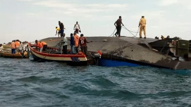 SAINT-LOUIS – Une collision entre un bateau étranger et une pirogue fait un mort