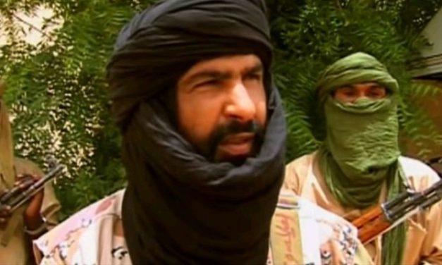 Le chef du groupe djihadiste État islamique au Grand Sahara tué par les forces françaises