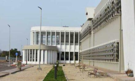 Un hôpital de niveau 3 inauguré à Touba, samedi