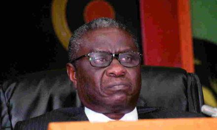 ENQUETE SUR LE TRAFIC DE PASSEPORTS DIPLOMATIQUES – L'ancien président de l'Assemblée nationale, Mamadou Seck, auditionné…
