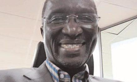 MBAYE SYLLA KHOUMA CONSULTANT SENIOR – «Depuis 2004, Doing Business a commencé à être critiqué»