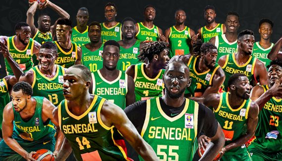 BASKET/ÉLIMINATOIRES COUPE DU MONDE – Le Sénégal connaît ses adversaires