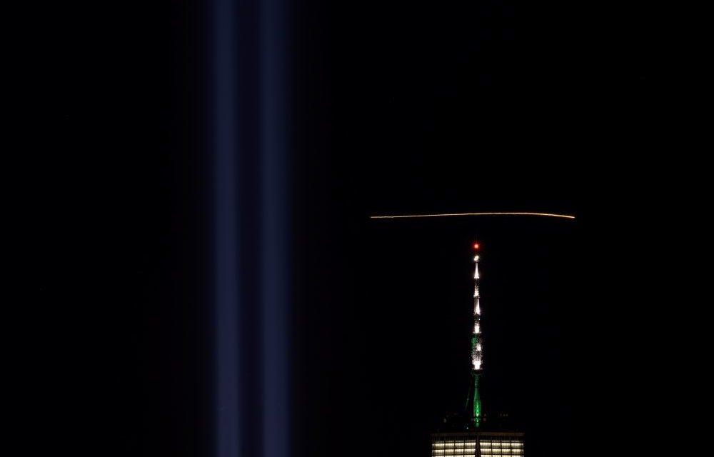 Les Etats-Unis commémorent les attentats du 11 septembre 2001