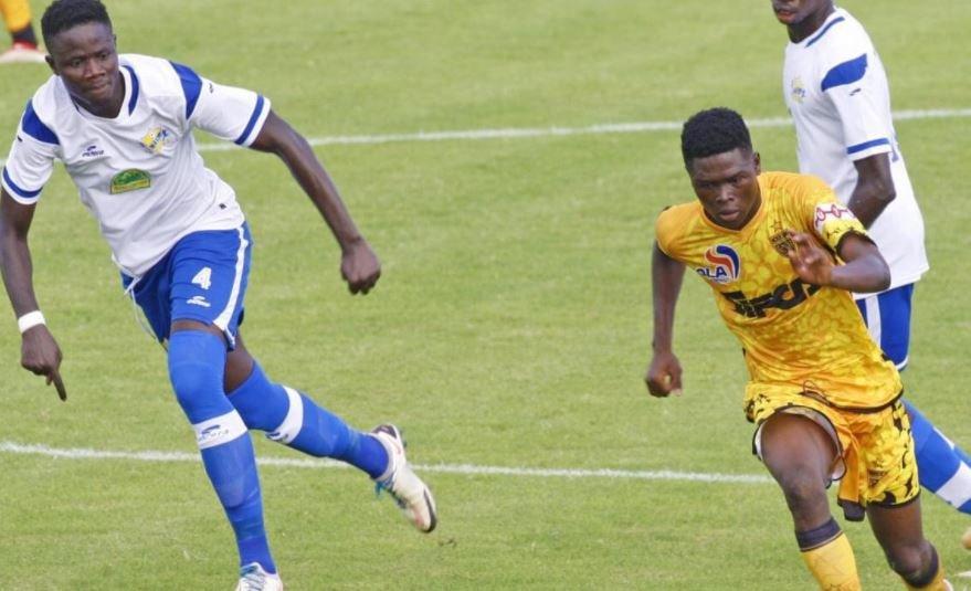 LIGUE AFRICAINE DES CHAMPIONS – Teungueth FC éliminé (1-0)