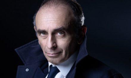 PRESIDENTIELLE 2022 – Zemmour grimpe à 13% des intentions de vote