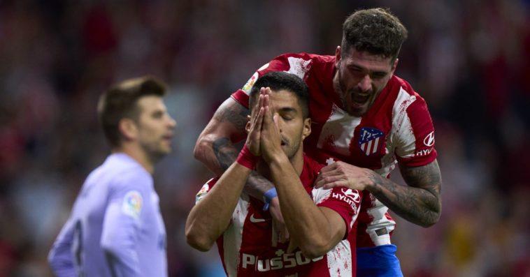 LIGA – L'Atlético enfonce le Barça