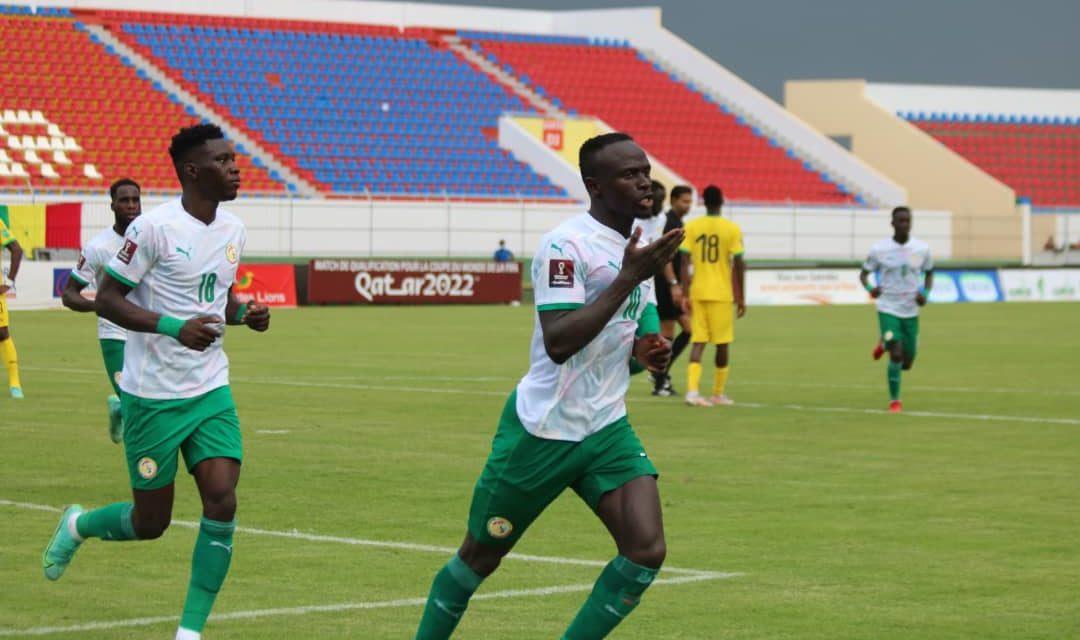 SENEGAL-NAMIBIE – Les Lions dévorent les Warriors (4-1)