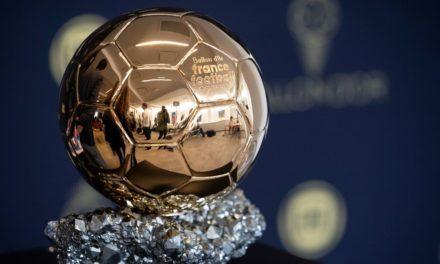 BALLON D'OR 2021 – Edouard Mendy absent de la liste des 30 nominés