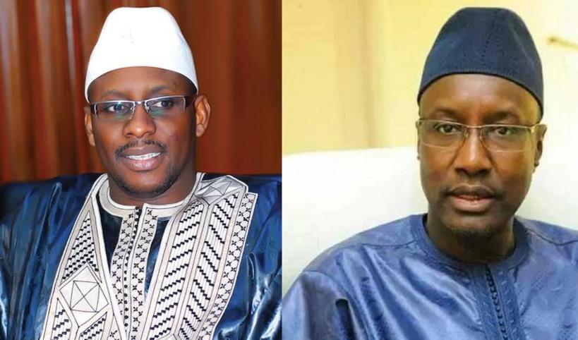 LOUGA – Mamour Diallo réapparaît et cogne le maire Moustapha Diop