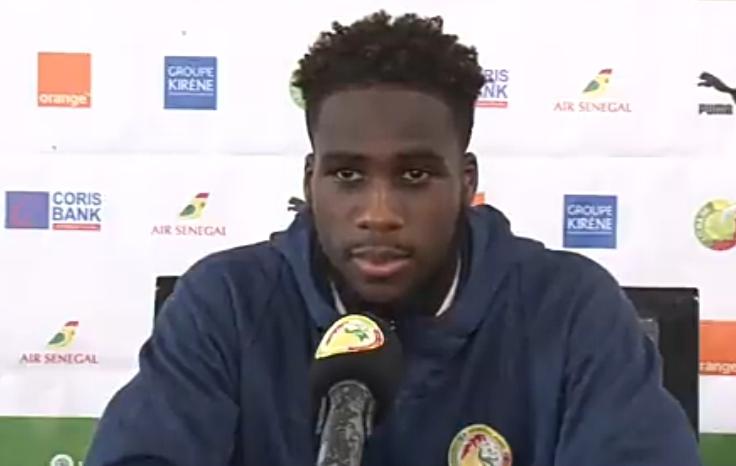 SENEGAL-NAMIBIE – Boulaye Dia forfait !