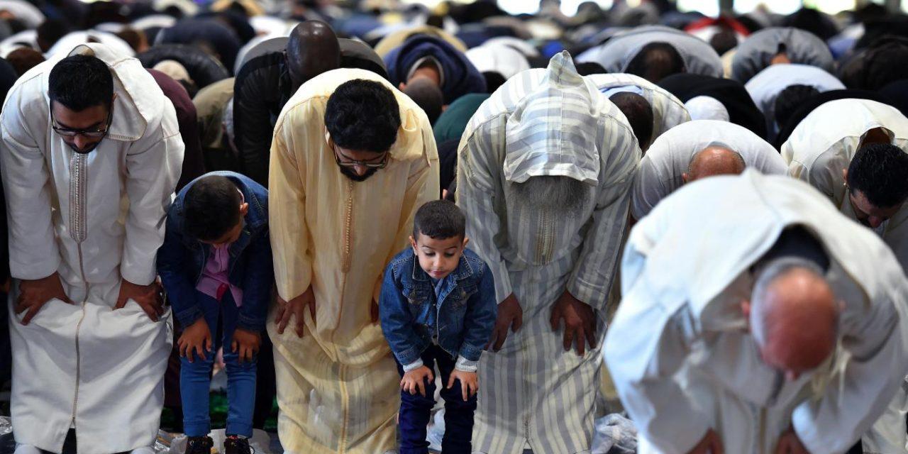 FRANCE – La mosquée d'Allonnes et son école coranique fermées par Darmanin