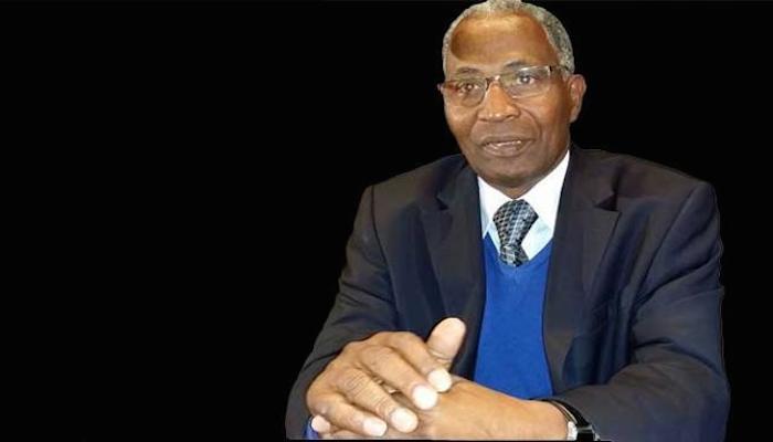 GUINEE – Amadou Oury Bah s'oppose à tout exil de Alpha Condé