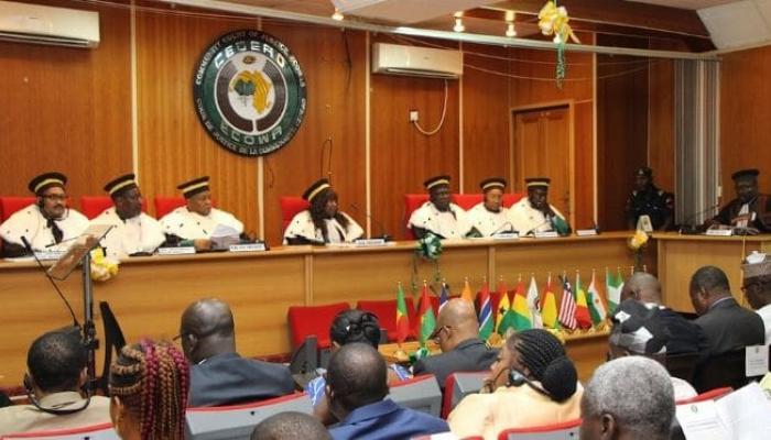 Suspension de toutes les procédures concernant le Mali et la Guinée: La décision de la Cedeao qui fait grincer des dents