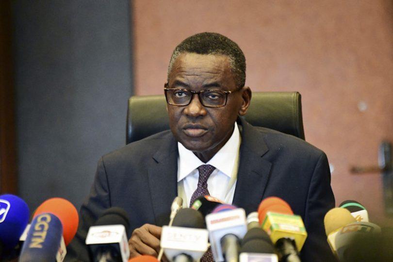 Demba Kandji: itinéraire d'un juge devenu Médiateur de la République