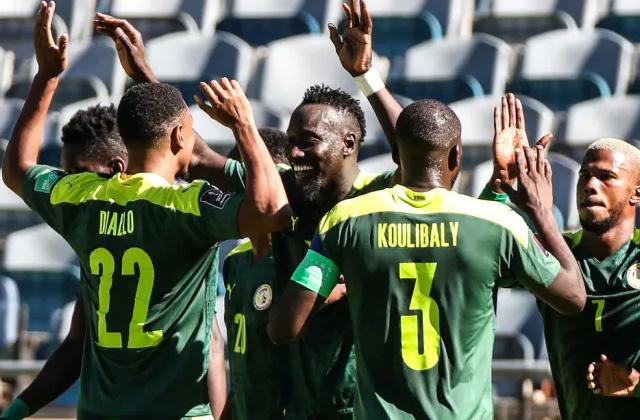 BARRAGES MONDIAL 2022 – Les probables adversaires du Sénégal