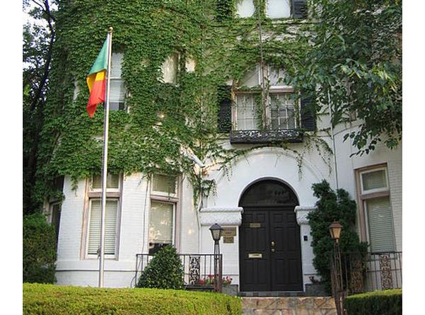 GROGNE À L'AMBASSADE DU SÉNÉGAL À WASHINGTON – Les recrutés locaux «chassent» les diplomates de carrière !