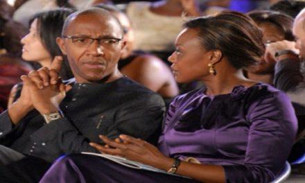 COUR D'APPEL DE ZIGUINCHOR – Abdoul Mbaye et son ex-épouse face au juge aujourd'hui