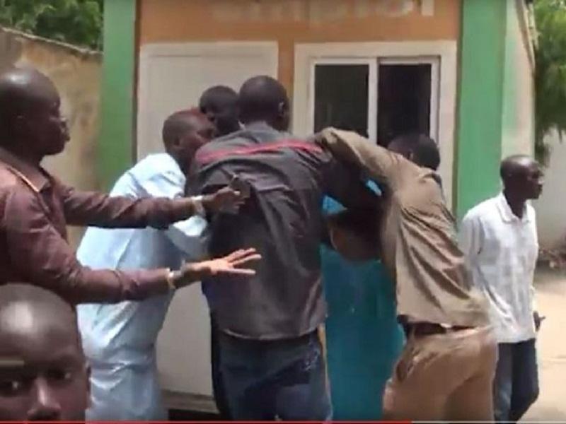 Linguère : Une bataille rangée a occasionné 1 mort et 2 blessés