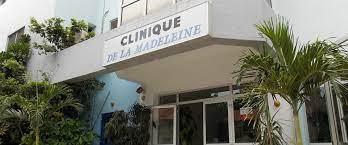 AFFAIRE DU BÉBÉ CALCINÉ À LA CLINIQUE DES MADELEINES – Les auditions ont démarré, depuis samedi